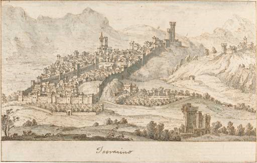 Francesco Zucchi (Venice 1692-