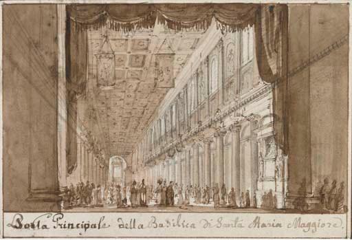 Baldassare Cavallotti (d. 1843