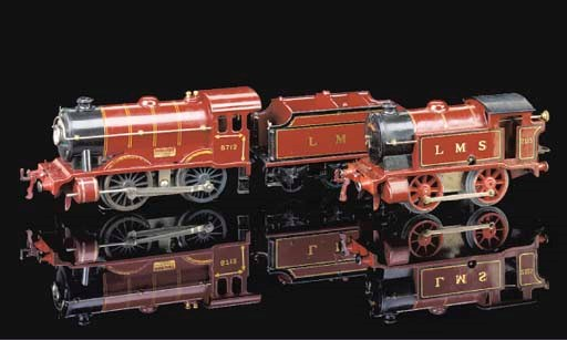 Hornby Series electric and clo