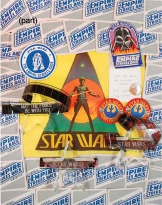 Star Wars, 1977/The Empire Str