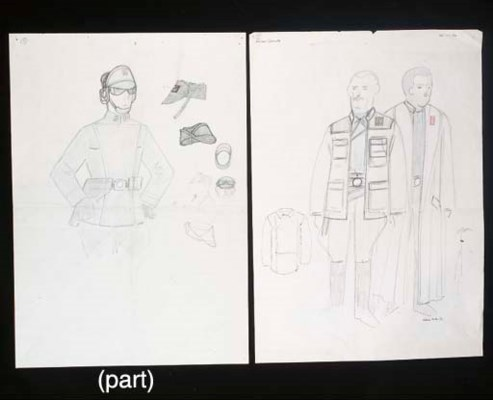 Various Characters/Star Wars,
