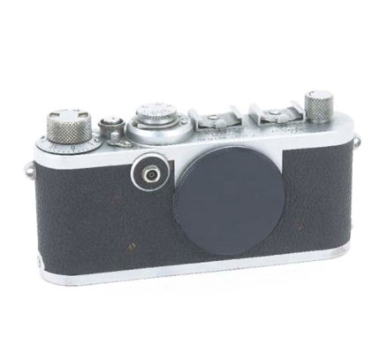 Leica If no. 789560