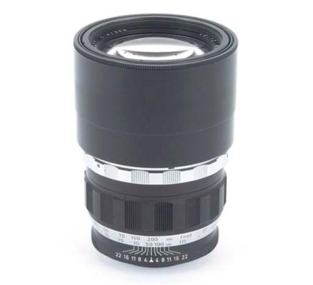 Telyt f/4 200mm. no. 1753693