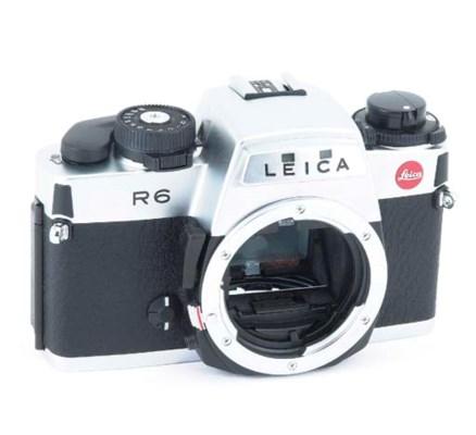 Leica R6 no. 1766259