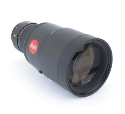 Apo-Telyt-R f/2.8 280mm. no. 3