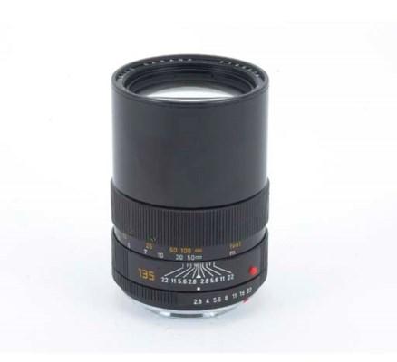 Elmarit-R f/2.8 135mm. no. 310