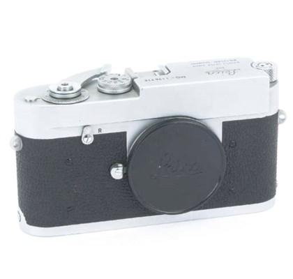 Leica MD no. 1136716