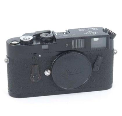 Leica M4 no. 1181894