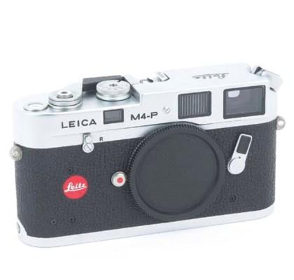 Leica M4-P no. 1643619