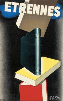 PAUL COLIN (1892-1986)