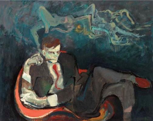 Jacob Burck (1904-1982)