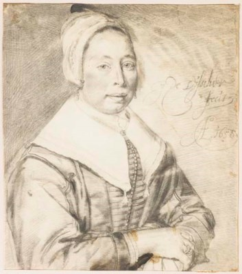 Cornelis II Visscher (circa 16