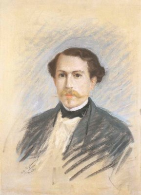 Giuseppe De Nittis (Italia 184