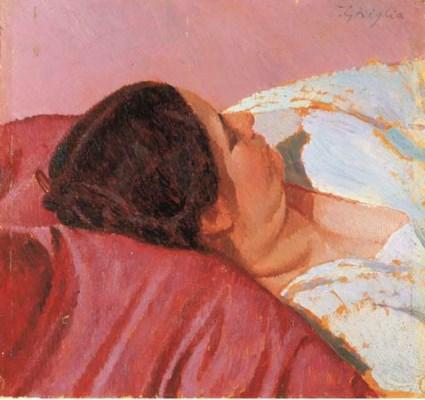 Oscar Ghiglia (Italia 1876-194