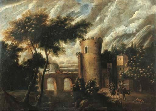 Seguace di Filippo Napoletano