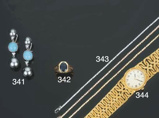 Orologio in oro, Corum