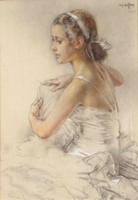 Willem Gerard Hofker (Dutch, 1
