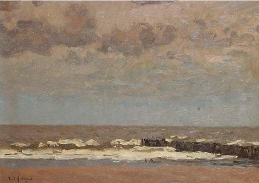 Paul Arntzenius (Dutch, 1883-1