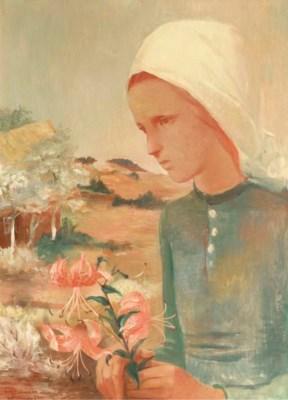 Fritz Burmann (German, 1892-19