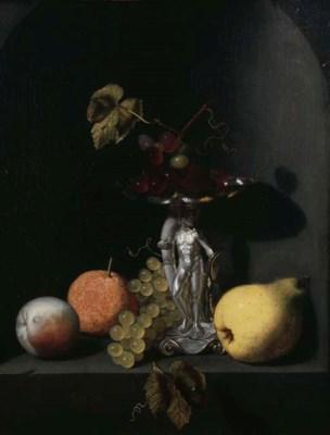Pieter van den Bosch (Amsterda