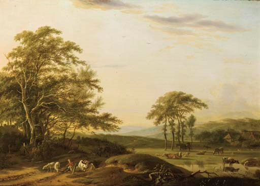 Pieter Gaal (Middelburg 1770-1