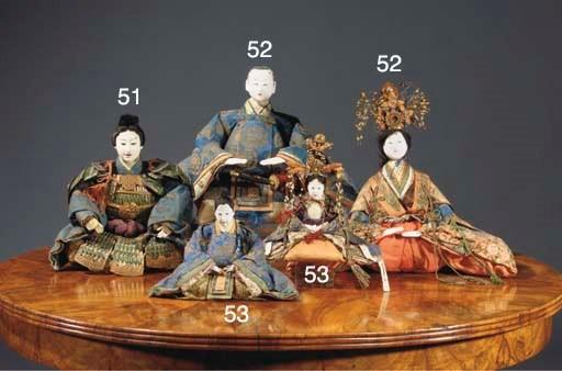 A festival doll