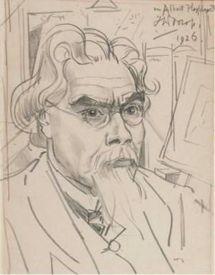 Jan Toorop (Dutch, 1858-1928)