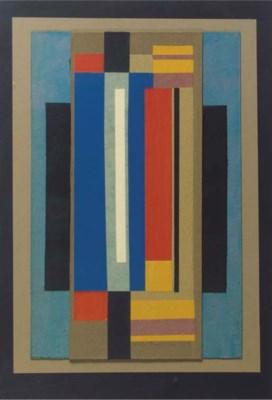 Willy Boers (Dutch, 1905-1978)