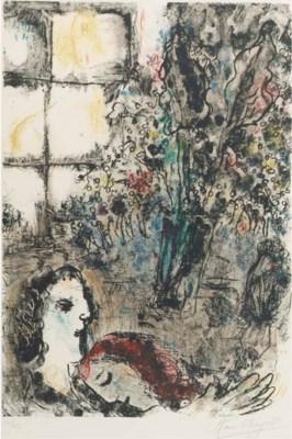 (6) Marc Chagall (Russian, 188