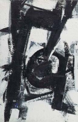 Theo Wolvecamp (Dutch, 1925-19
