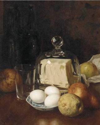 Martinus Schildt (Dutch, 1867-