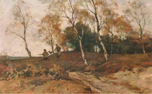 Edzard Koning (Dutch, 1869-195