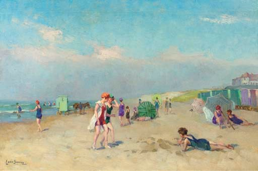Louis Soonius (Dutch, 1883-195