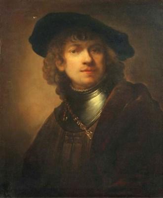 After Rembrandt Harmensz. van
