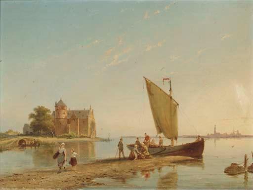 Pieter Cornelis Dommersen (Dut