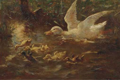 Frans Helfferich (Dutch, 1871-
