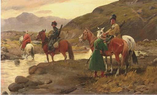Joseph Konarski (19th Century)