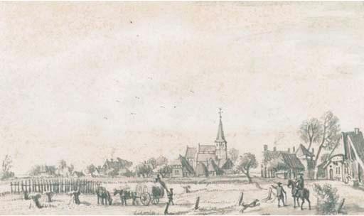 Jan de Beyer (Aarau 1703-circa