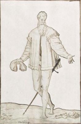 Attributed to Cornelis Anthoni