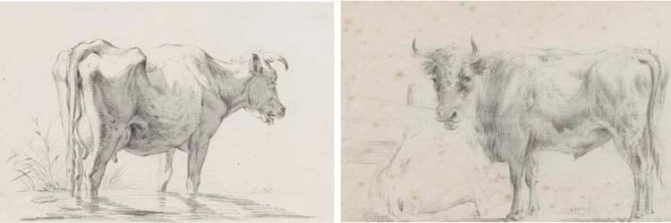 (2) Jan Kobell (Delft 1778-181