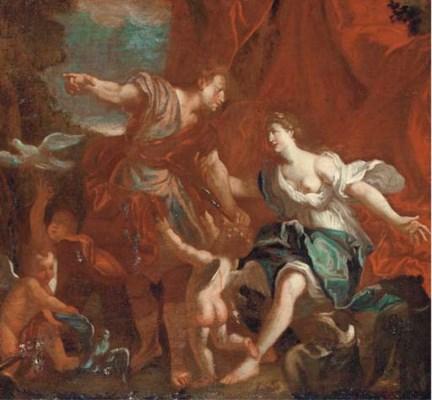 Flemish School, 18th Century