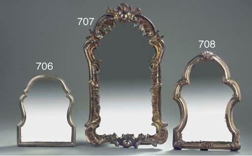 An Austro-Hungarian silver toi