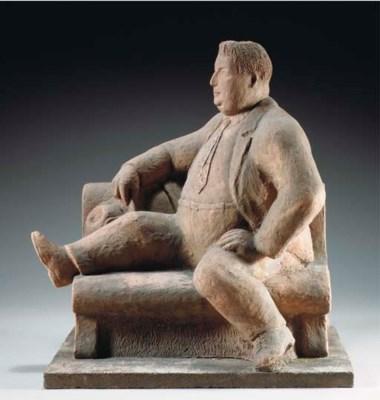 Han Wezelaar (Dutch, 1901-1984