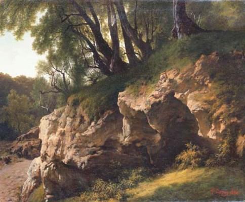 Francesco Gonin, (1808-1889)