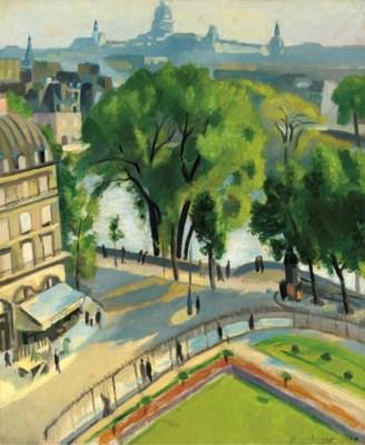 Robert Delaunay (1885-1941)