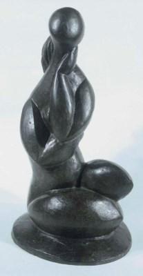 Balthazar Lobo (1910-1993)