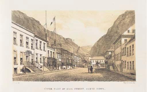 SEALE, Robert Francis (1791-18