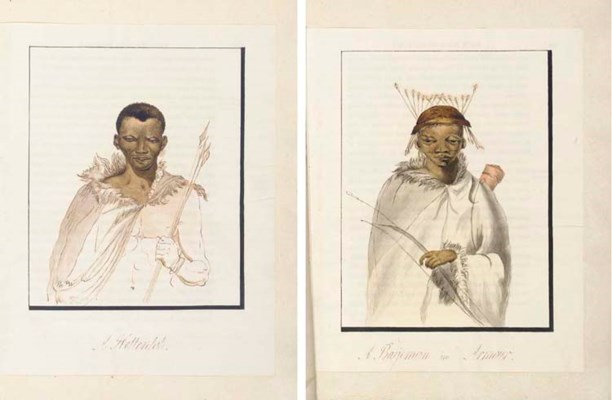 PERCIVAL, Robert (1765-1826).