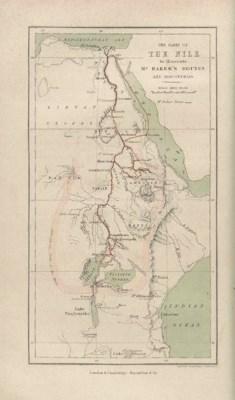 BAKER, Sir Samuel White (1821-