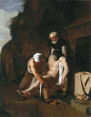 Attributed to Michael Sweerts
